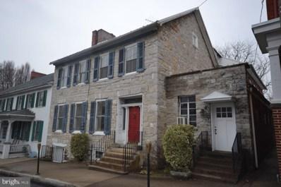 29 N Main St, Mercersburg, PA 17236 - #: PAFL157178