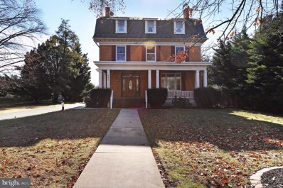 463 East Baltimore, Greencastle, PA 17225 - #: PAFL158530