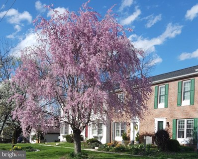 2744 Black Gap Road, Chambersburg, PA 17202 - #: PAFL160248