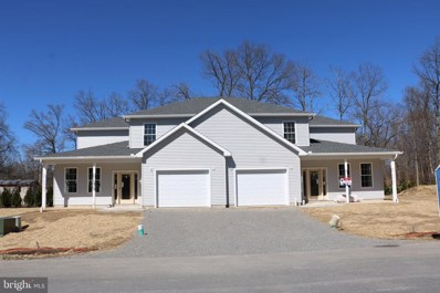 1055 Dianne Drive, Waynesboro, PA 17268 - #: PAFL160252