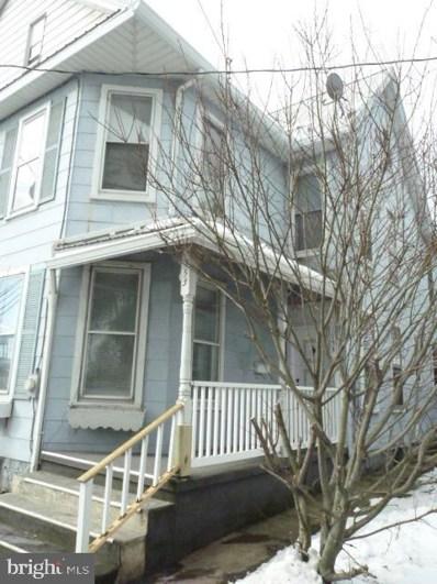 153 North Franklin, Chambersburg, PA 17201 - #: PAFL160288