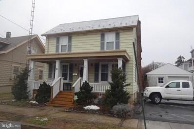 420 E Liberty Street, Chambersburg, PA 17201 - #: PAFL160294