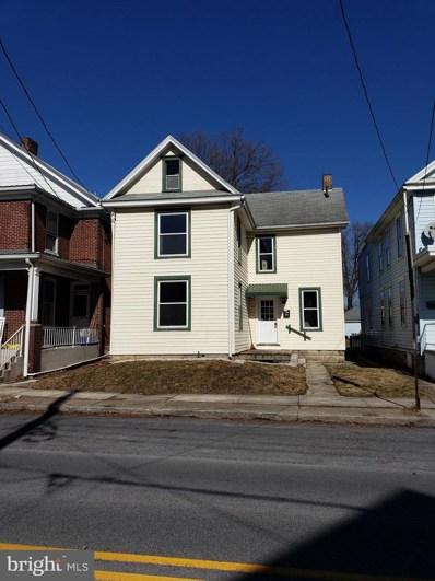 353 West King, Chambersburg, PA 17201 - #: PAFL160330
