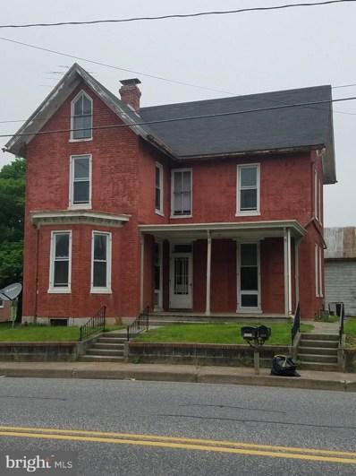 5421 Buchanan, Greencastle, PA 17225 - #: PAFL160424