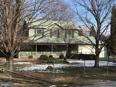 782 Franklin Square Drive, Chambersburg, PA 17201 - #: PAFL160432