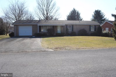 1934 Clearview Terrace, Waynesboro, PA 17268 - #: PAFL160440