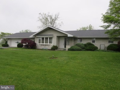 10154 Cumberland Highway, Orrstown, PA 17244 - #: PAFL160468
