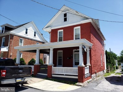 109 Fairview Avenue, Waynesboro, PA 17268 - #: PAFL160496