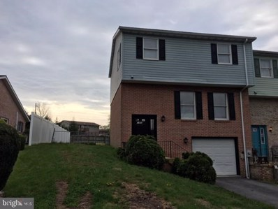 1444 Hollywell Avenue, Chambersburg, PA 17201 - #: PAFL160752