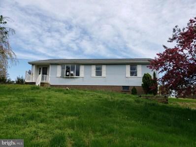 4550 Edenville Road, Chambersburg, PA 17202 - #: PAFL160796