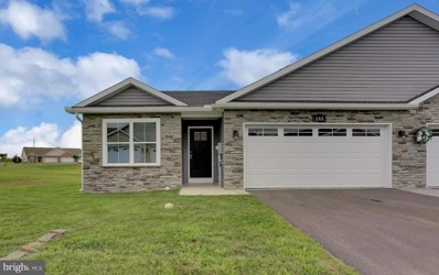 544 Shook Court W, Greencastle, PA 17225 - #: PAFL160848