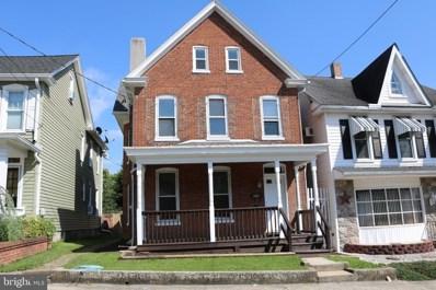 225 S Church Street, Waynesboro, PA 17268 - MLS#: PAFL160910