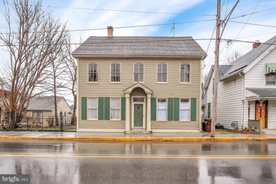 121 South Main, Mercersburg, PA 17236 - #: PAFL160950