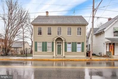 121 South Main, Mercersburg, PA 17236 - #: PAFL160950