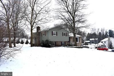 524 Briar Lane, Chambersburg, PA 17202 - #: PAFL160958