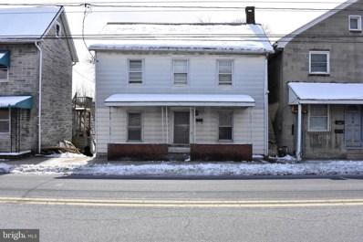 362 West Loudon, Chambersburg, PA 17201 - #: PAFL161000