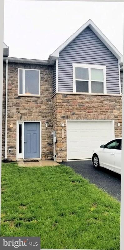 210 Meriweather Drive, Chambersburg, PA 17201 - #: PAFL161016