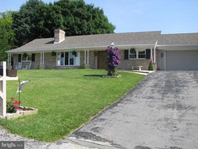 9317 Oyer Court, Waynesboro, PA 17268 - #: PAFL161036