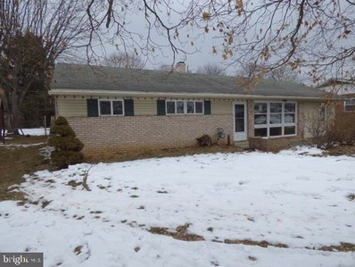 25 Lincoln Drive, Fayetteville, PA 17222 - #: PAFL161040