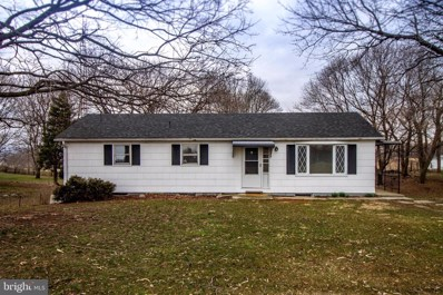 461 Alleman Road, Chambersburg, PA 17202 - #: PAFL161058