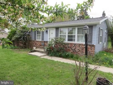 49 Maribeth Drive, Chambersburg, PA 17202 - #: PAFL161110