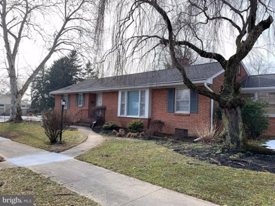 539 Coldbrook Avenue S, Chambersburg, PA 17201 - #: PAFL161128
