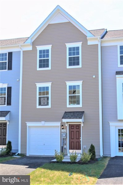 3562 Maplewood Court, Fayetteville, PA 17222 - #: PAFL161138