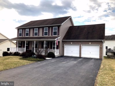 11408 Cross Fields, Waynesboro, PA 17268 - MLS#: PAFL161182
