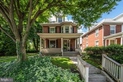 1129 Wilson Avenue, Chambersburg, PA 17201 - #: PAFL161206