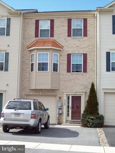 3368 Landmark Court, Chambersburg, PA 17201 - #: PAFL161210