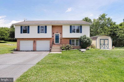 416 Sleichter Lane, Chambersburg, PA 17202 - #: PAFL161234