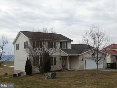 1751 Holly Lane, Chambersburg, PA 17202 - #: PAFL161254