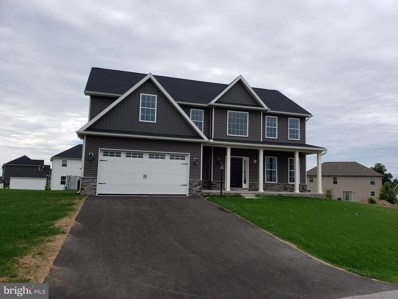 130 Morgan Court, Greencastle, PA 17225 - #: PAFL161334