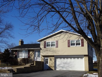 3955 Lisbon Drive, Chambersburg, PA 17202 - #: PAFL161350