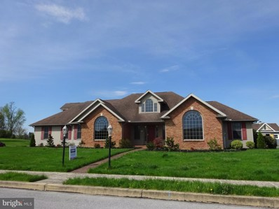 85 Homestead Drive, Greencastle, PA 17225 - #: PAFL161370