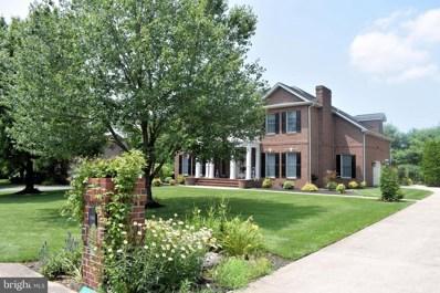 3245 Muirfield Drive, Chambersburg, PA 17202 - #: PAFL161394