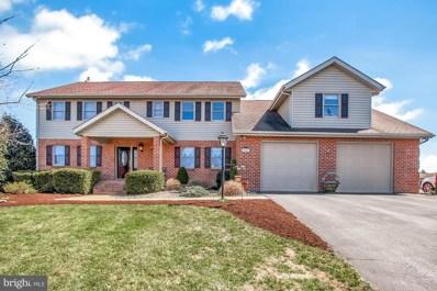 814 Cranberry Drive, Chambersburg, PA 17202 - #: PAFL164398