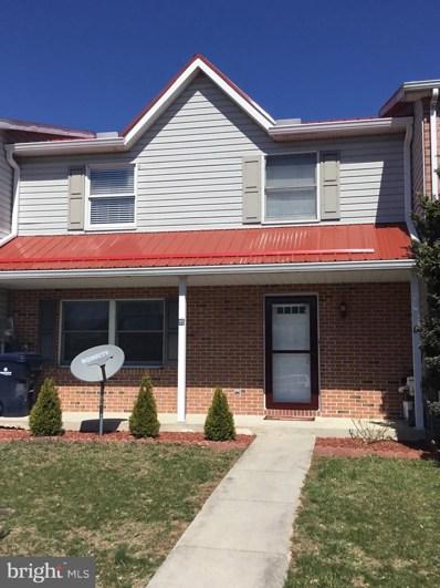 95 Nottingham Drive, Chambersburg, PA 17201 - #: PAFL164402