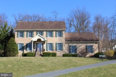 11044 Weatherstone Drive, Waynesboro, PA 17268 - #: PAFL164482