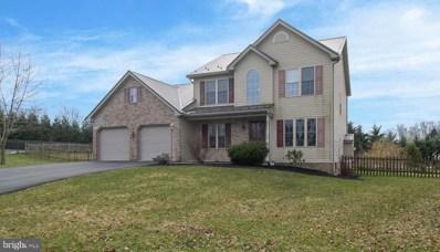 1772 Bell Avenue, Chambersburg, PA 17202 - #: PAFL164496