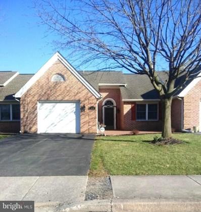 1028 Orchard Drive, Chambersburg, PA 17201 - #: PAFL164508