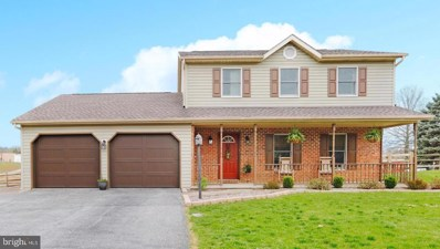 5460 Honey Rock Court, Chambersburg, PA 17202 - #: PAFL164544