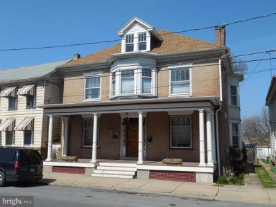 361 Philadelphia Avenue, Chambersburg, PA 17201 - #: PAFL164568