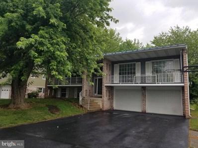46 Edgewater Drive, Chambersburg, PA 17202 - #: PAFL164584