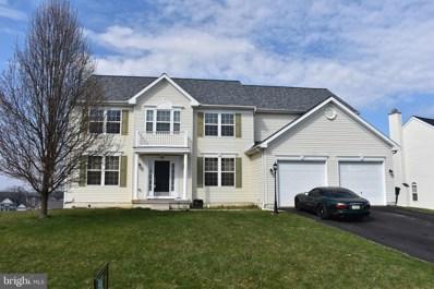 99 Bridle Hill Court, Chambersburg, PA 17202 - #: PAFL164734