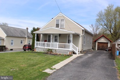 12281 Blue Mountain Avenue, Waynesboro, PA 17268 - #: PAFL164740