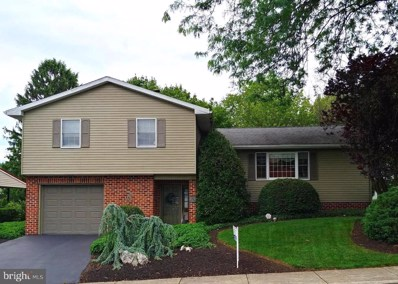 803 Long Lane, Chambersburg, PA 17201 - #: PAFL164778