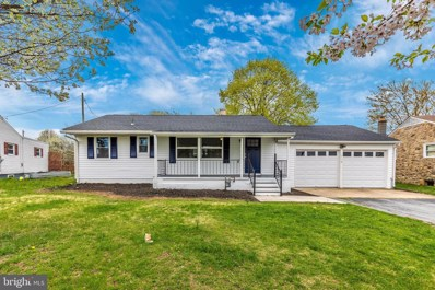 110 Lincoln Drive, Fayetteville, PA 17222 - #: PAFL164836