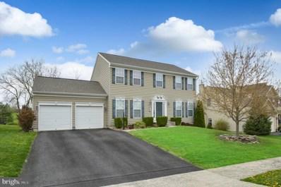 406 Abigail Avenue, Waynesboro, PA 17268 - #: PAFL164860