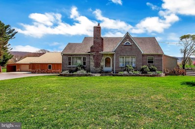 12456 Path Valley Road, Willow Hill, PA 17271 - #: PAFL164908